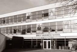 法国布雷斯特高等商学院工商管理硕士培训